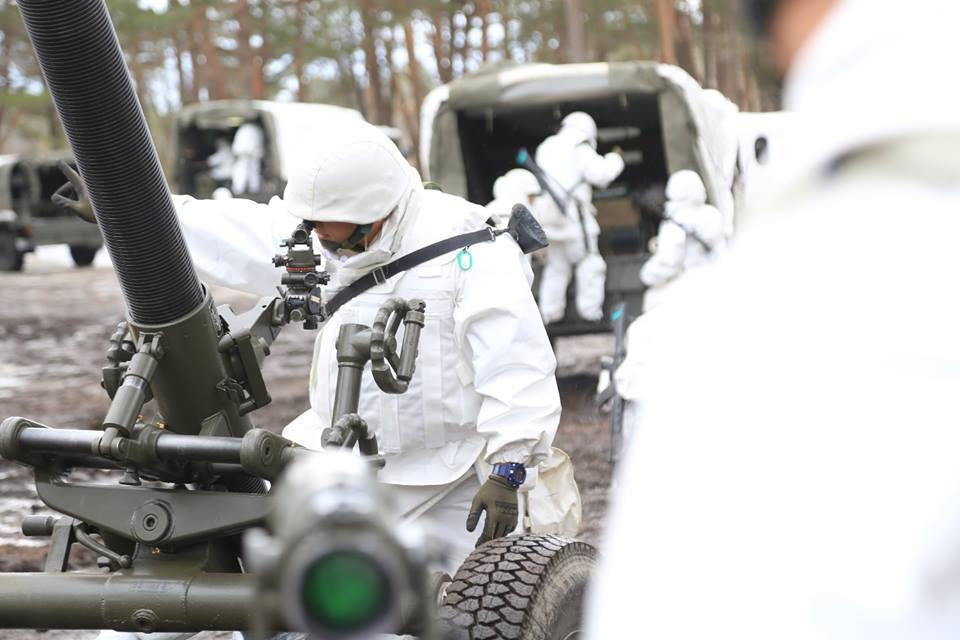 Armée Japonaise/Japan Self-Defense Forces - Page 28 _356