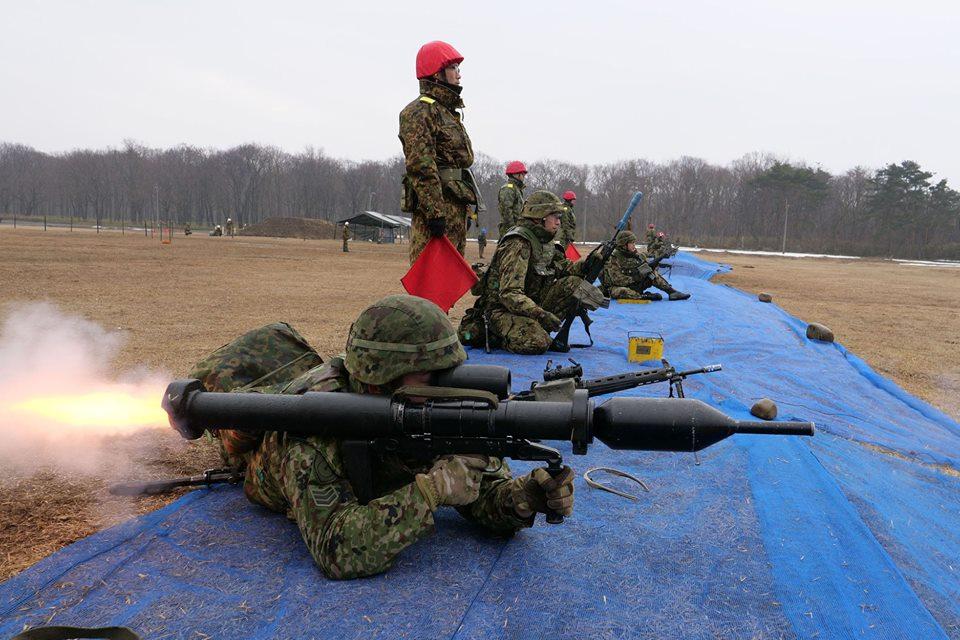 Armée Japonaise/Japan Self-Defense Forces - Page 28 _357