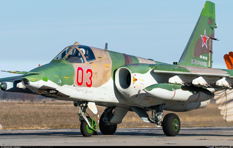 Su-25 (Frogfoot) _369