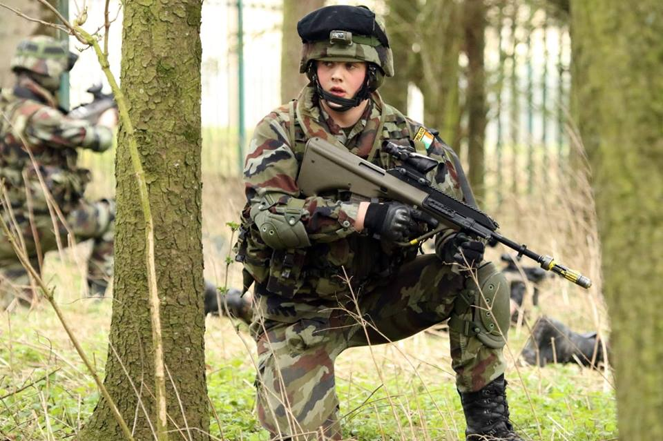 Armée Irlandaise/Irish Armed Forces - Page 3 _410