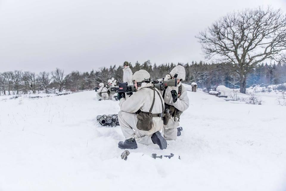 Swedish Armed Forces/Försvarsmakten - Page 14 _429