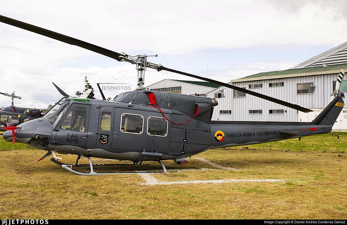 Armée Colombienne / Military Forces of Colombia / Fuerzas Militares de Colombia - Page 14 _449