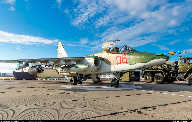 Su-25 (Frogfoot) _460