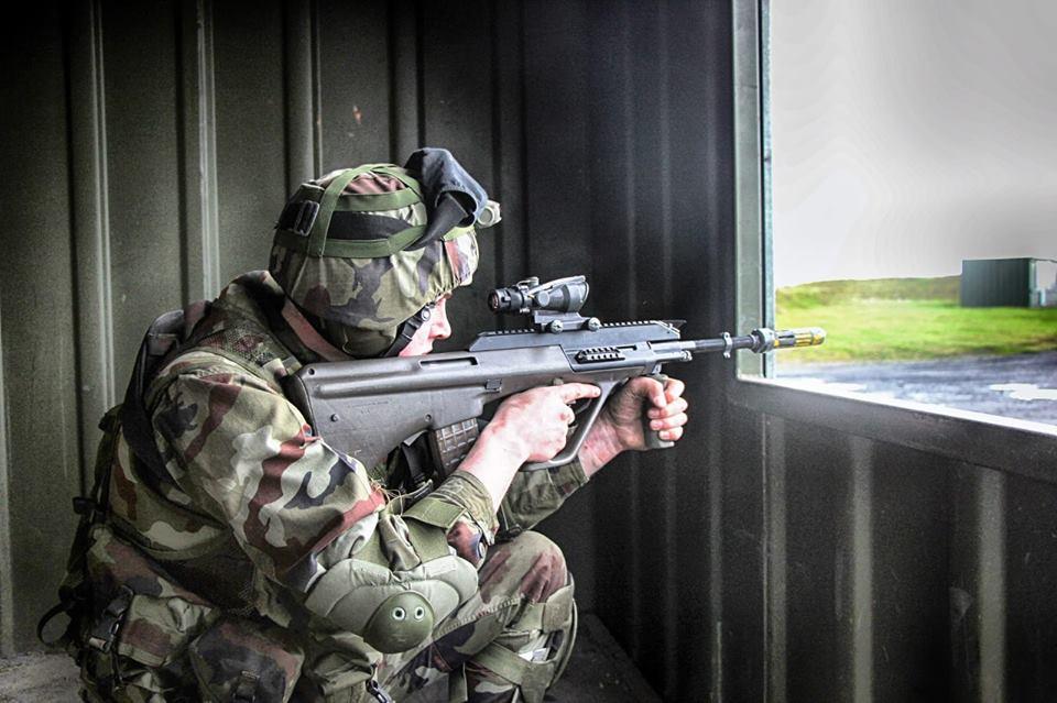 Armée Irlandaise/Irish Armed Forces - Page 3 _510