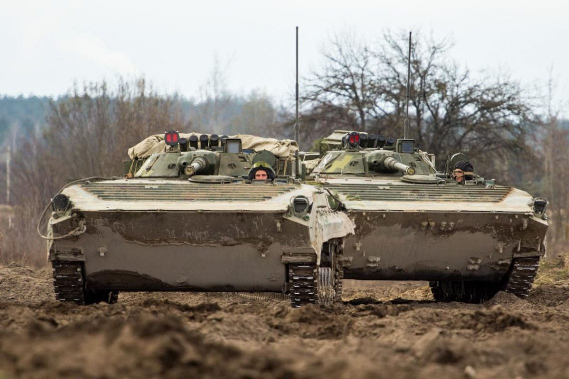 Ukrainian Armed Forces / Zbroyni Syly Ukrayiny - Page 18 _540