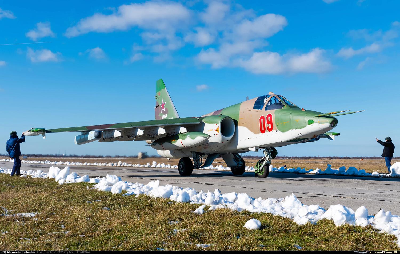 Su-25 (Frogfoot) _545