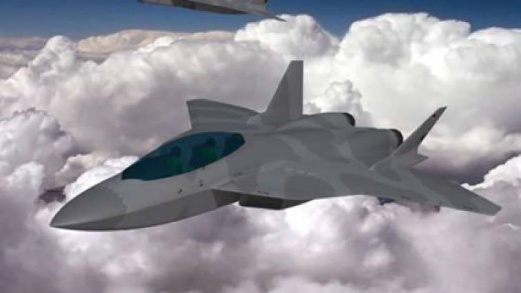 SCAF (Système de combat aérien du futur) _549