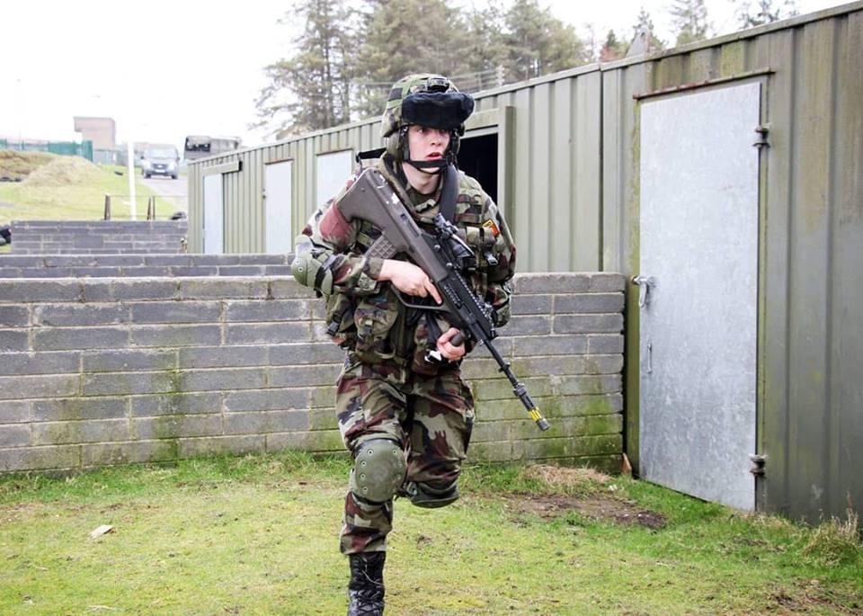 Armée Irlandaise/Irish Armed Forces - Page 3 _610