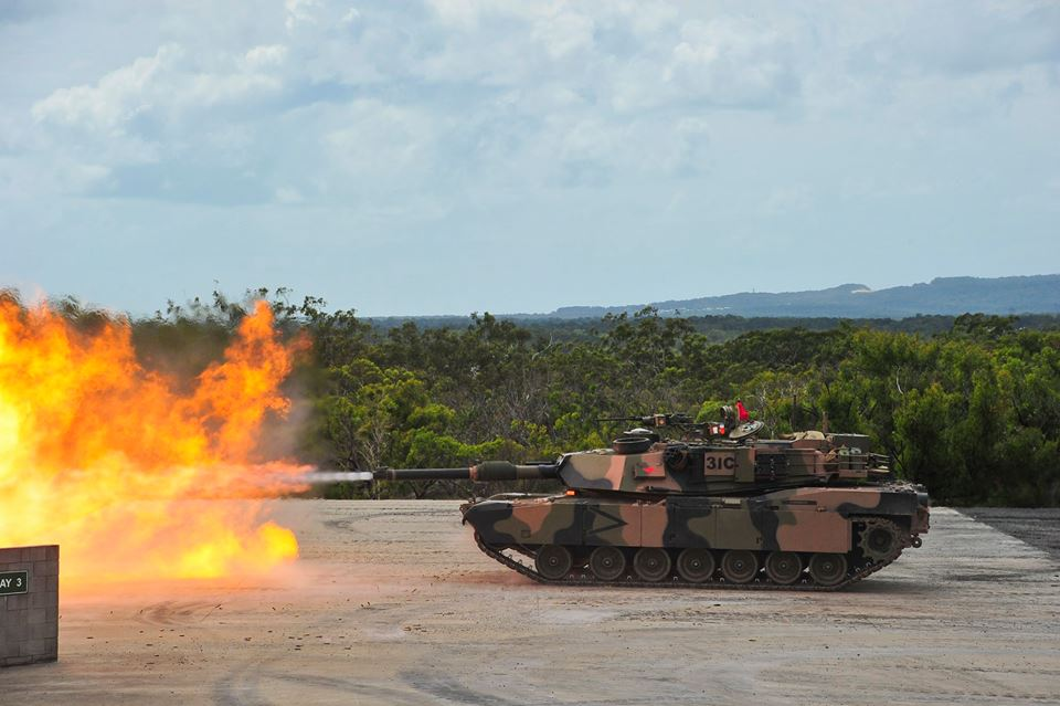 Armée Australienne/Australian Defence Force (ADF) - Page 43 _613