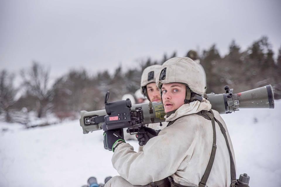 Swedish Armed Forces/Försvarsmakten - Page 14 _626