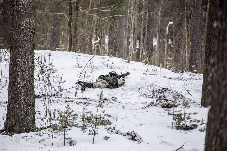 Armée Finlandaise / Finnish Defence Forces / puolustusvoimat - Page 10 _629