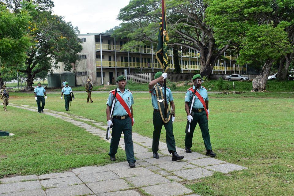 Force de défense de Papouasie Nouvelle-Guinée  / Papua New Guinea Defence Force (PNGDF) _641