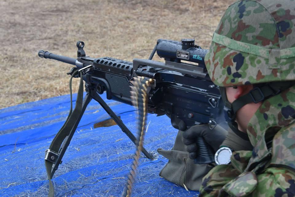 Armée Japonaise/Japan Self-Defense Forces - Page 28 _647