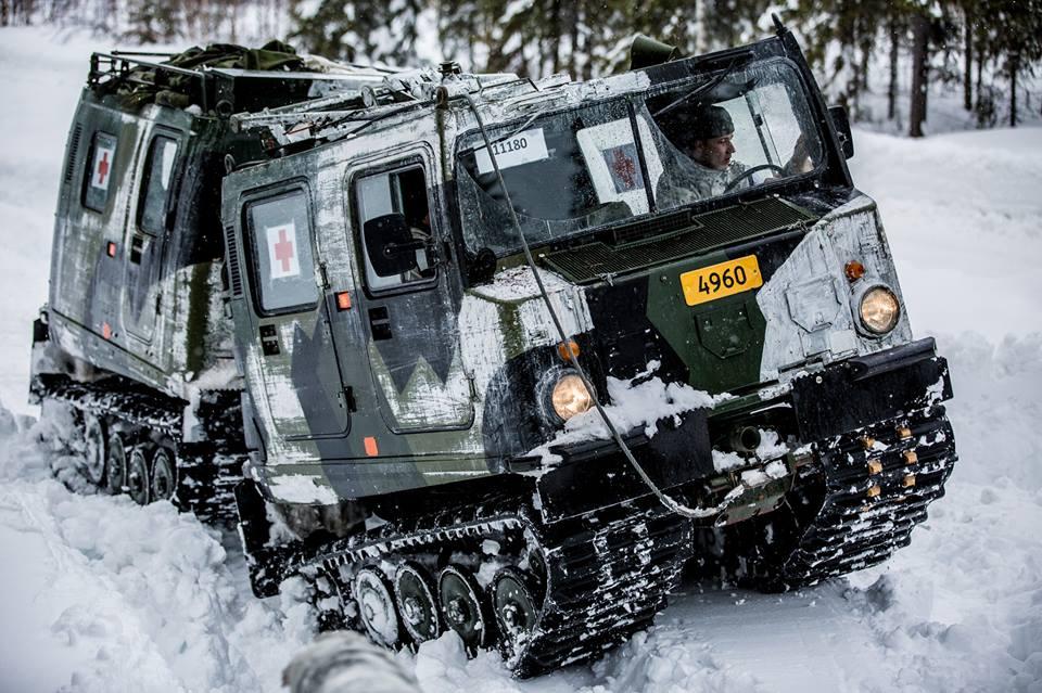 Armée Finlandaise / Finnish Defence Forces / puolustusvoimat - Page 10 _649