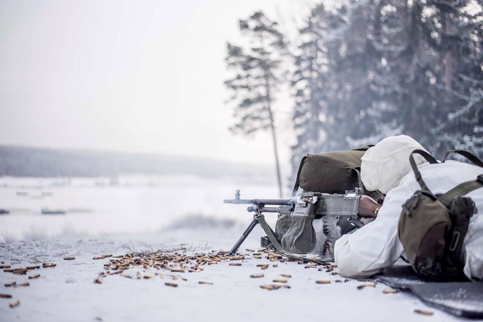 Swedish Armed Forces/Försvarsmakten - Page 14 _725