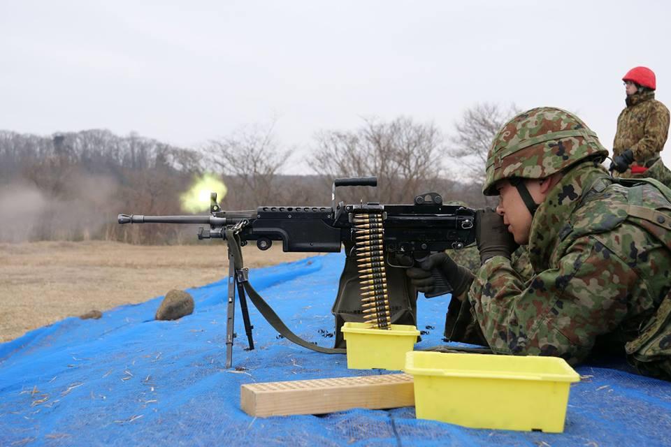 Armée Japonaise/Japan Self-Defense Forces - Page 28 _744