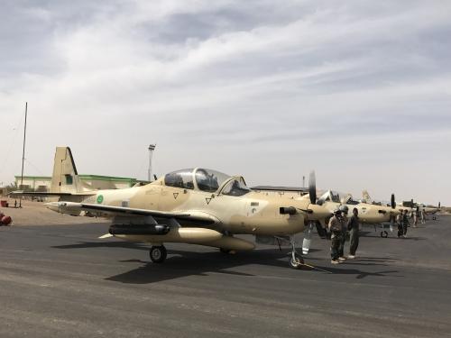 Armée Mauritanienne - Page 12 _747