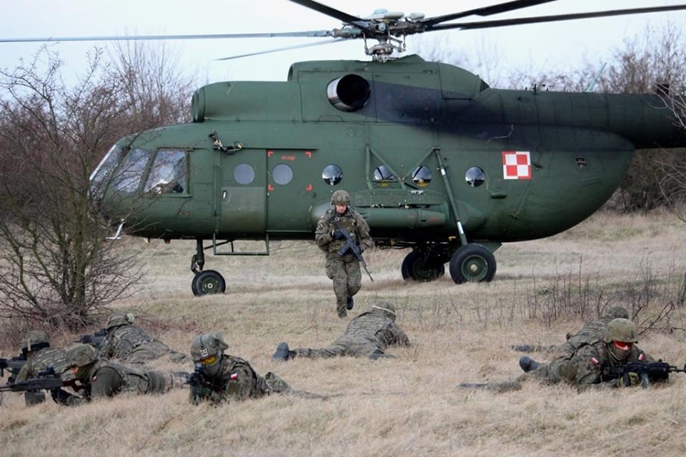Les Forces Armées Polonaises/Polish Armed Forces - Page 25 _749