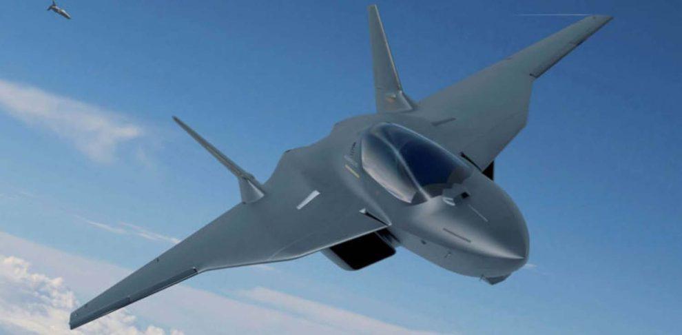SCAF (Système de combat aérien du futur) _753