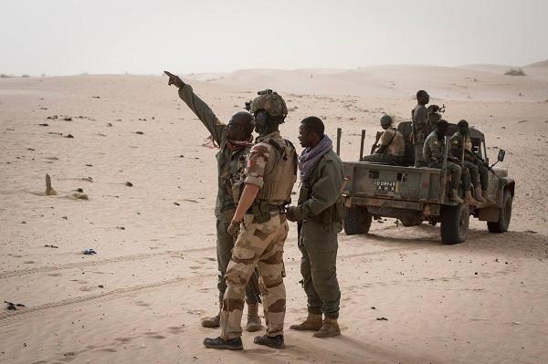 Intervention militaire au Mali - Opération Serval - Page 20 _775