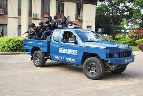 Les Forces de défense et de sécurité de Côte d'Ivoire - Page 6 _780