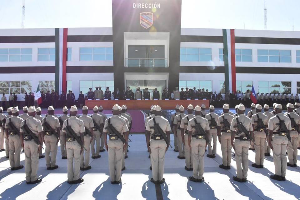 Forces armées d'Haïti (FADH) / Armed Forces of Haiti _784