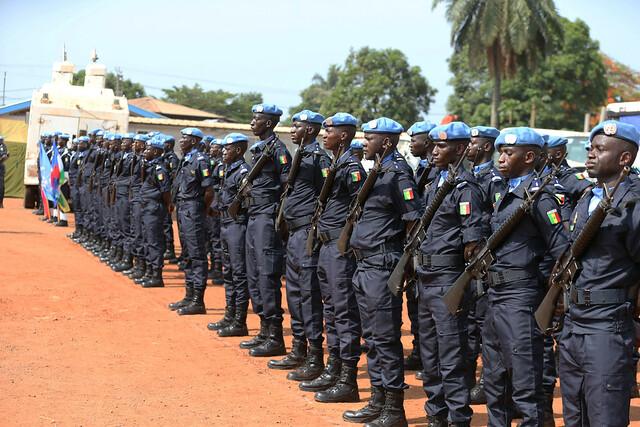 Intervention militaire en Centrafrique - Opération Sangaris - Page 40 _7a20
