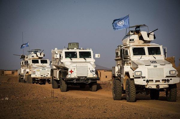 Intervention militaire au Mali - Opération Serval - Page 20 _7b20