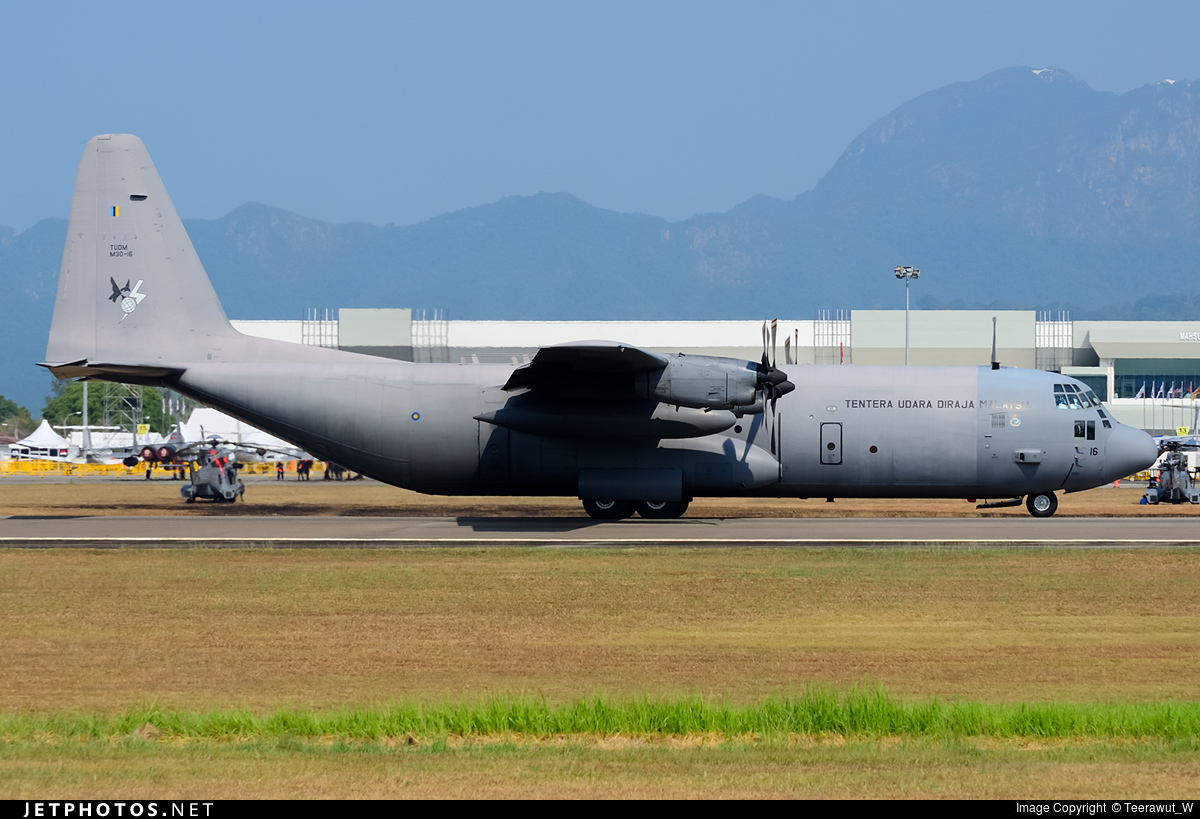 Malaysian Armed Forces (MAF) - Page 16 _7b32
