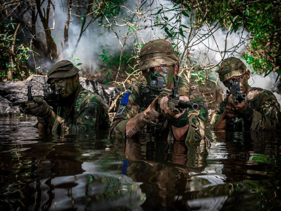 Armée Britannique/British Armed Forces - Page 15 _7b37