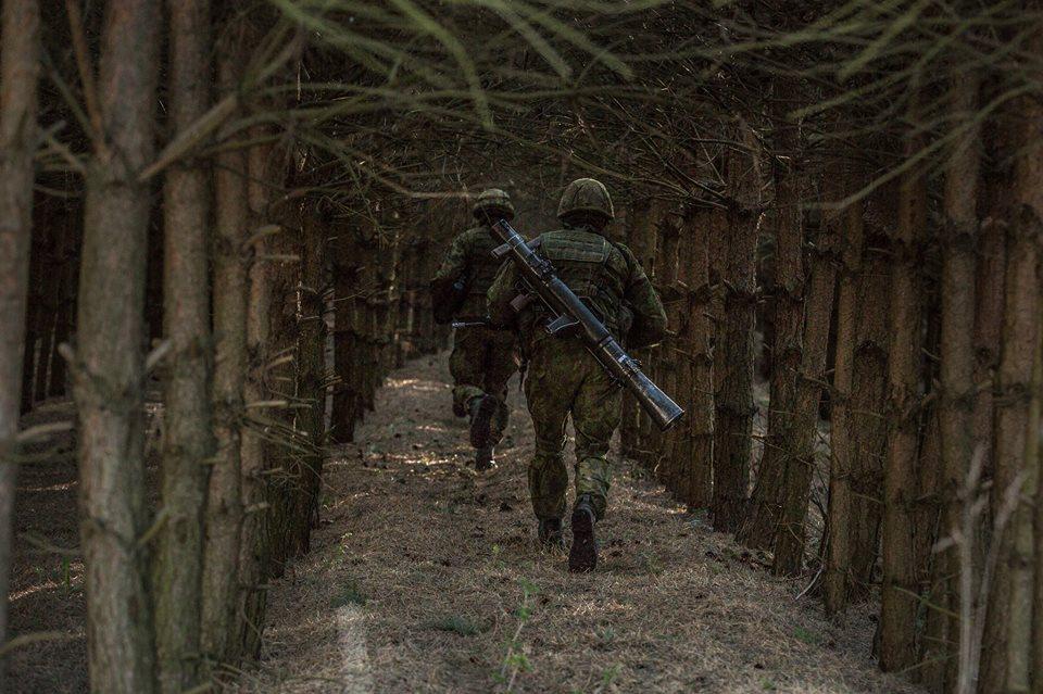 Armée lituanienne/Lithuanian Armed Forces - Page 6 _7d44