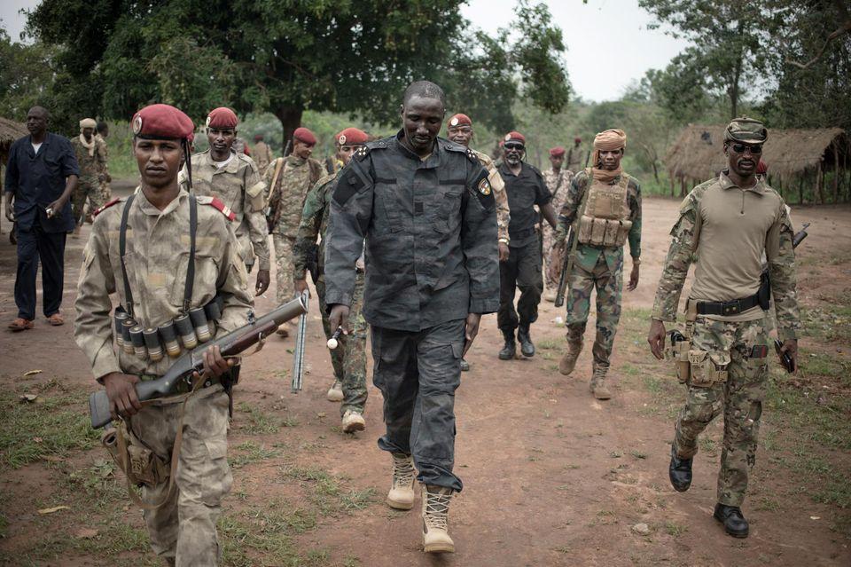 Intervention militaire en Centrafrique - Opération Sangaris - Page 40 _7d51