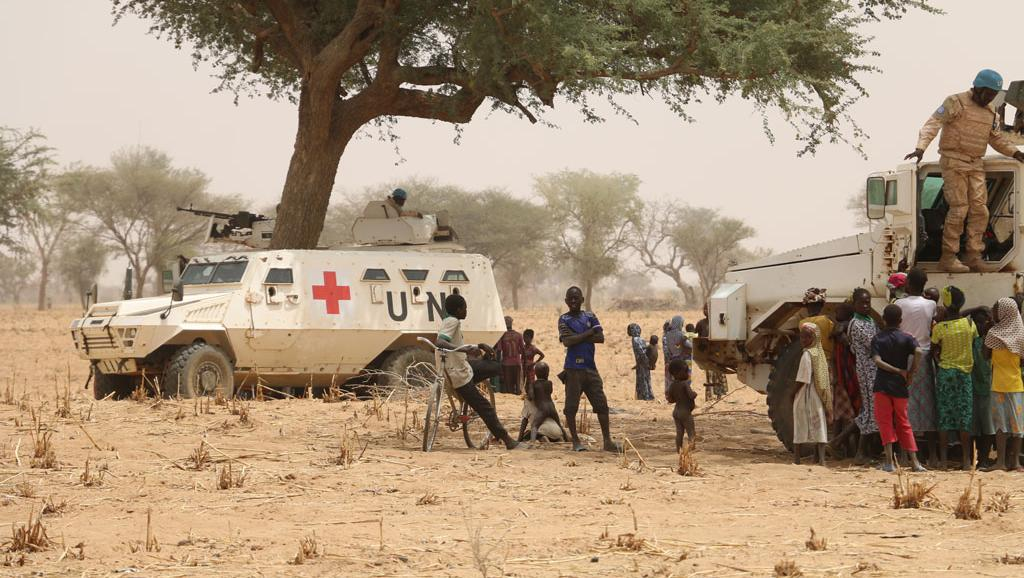 Intervention militaire au Mali - Opération Serval - Page 20 _7df510