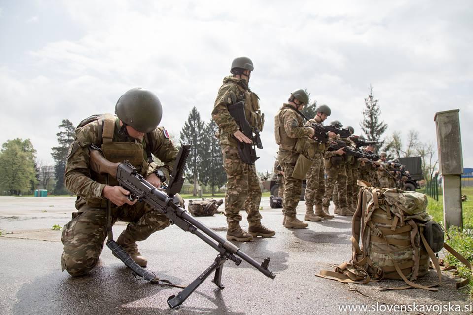 Slovenian Armed Forces / Slovenska vojska - Page 3 _8109
