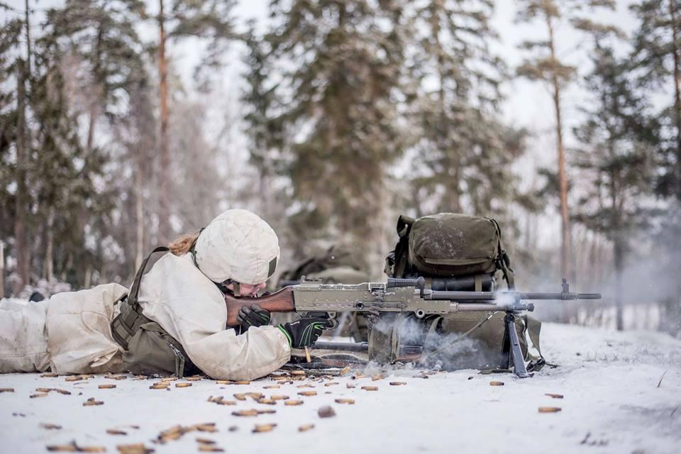 Swedish Armed Forces/Försvarsmakten - Page 14 _824
