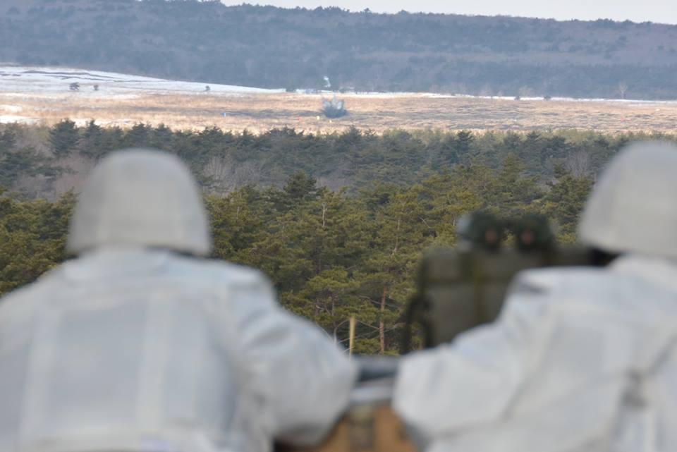 Armée Japonaise/Japan Self-Defense Forces - Page 28 _838