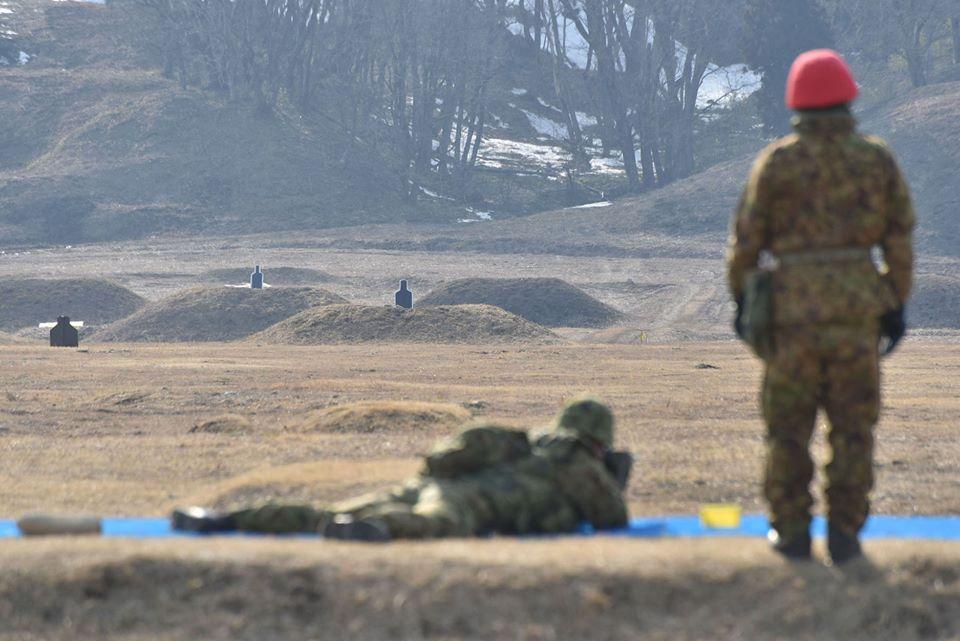 Armée Japonaise/Japan Self-Defense Forces - Page 28 _839