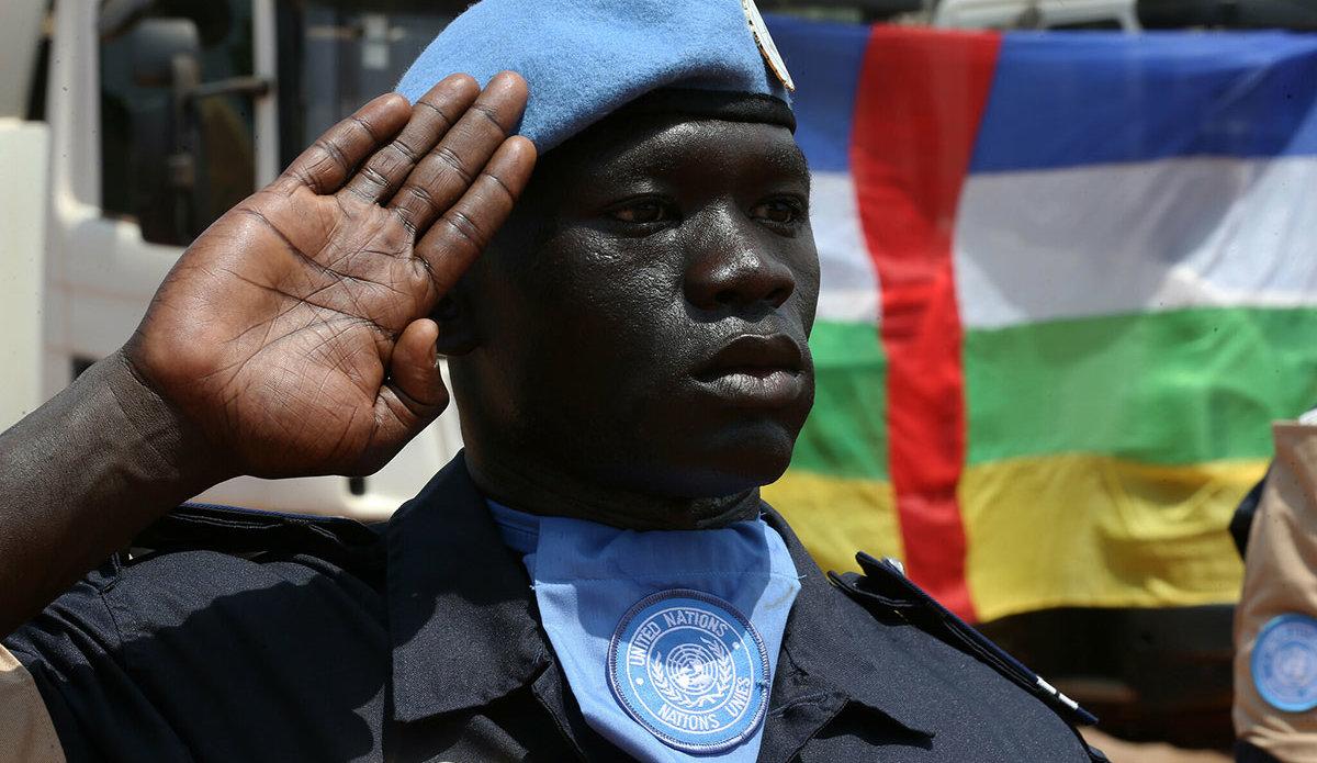 Intervention militaire en Centrafrique - Opération Sangaris - Page 40 _859