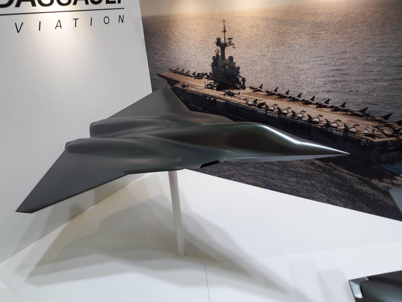 SCAF (Système de combat aérien du futur) _873