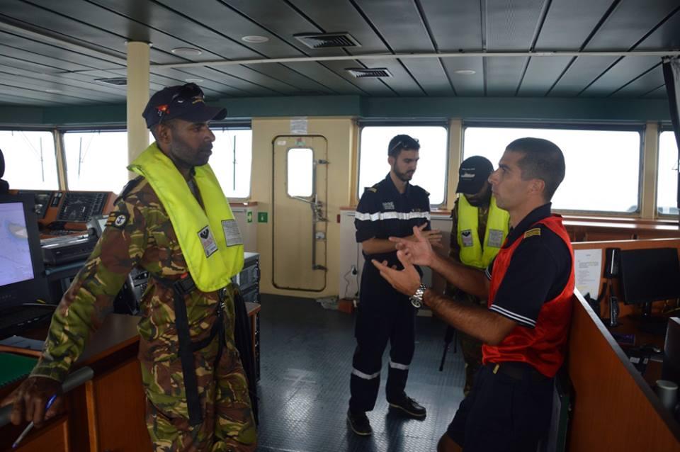 Force de défense de Papouasie Nouvelle-Guinée  / Papua New Guinea Defence Force (PNGDF) _876