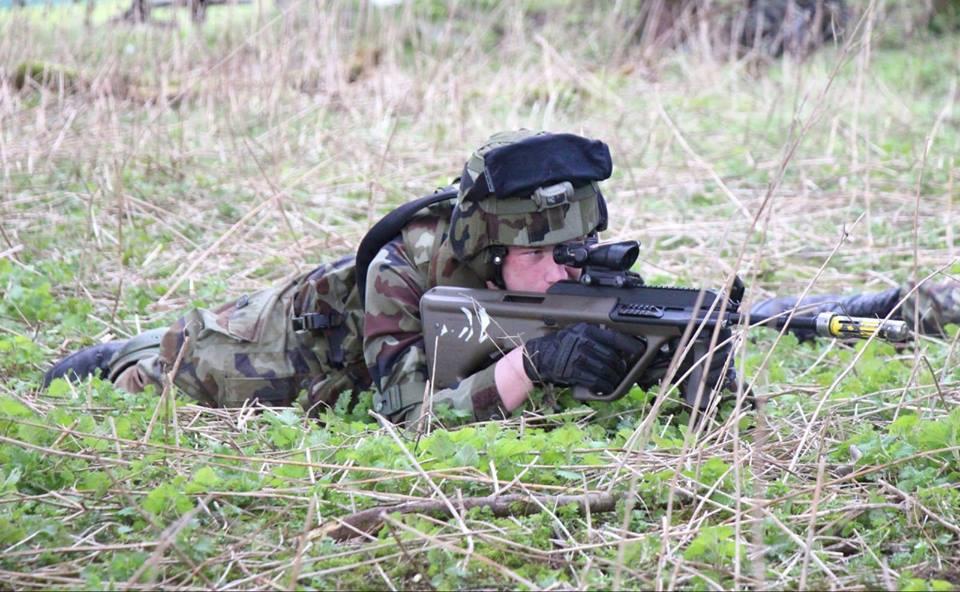 Armée Irlandaise/Irish Armed Forces - Page 3 _910