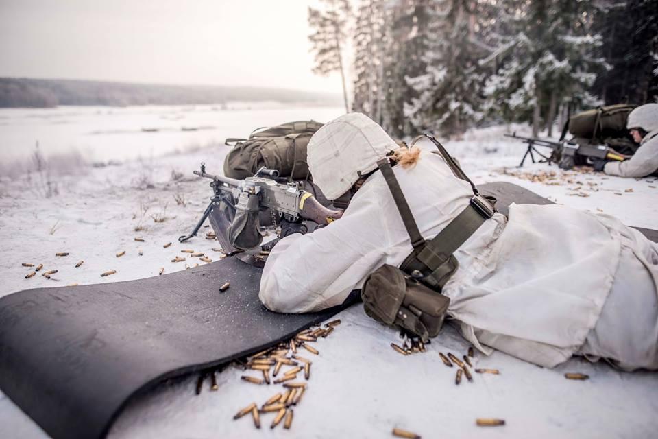 Swedish Armed Forces/Försvarsmakten - Page 14 _921