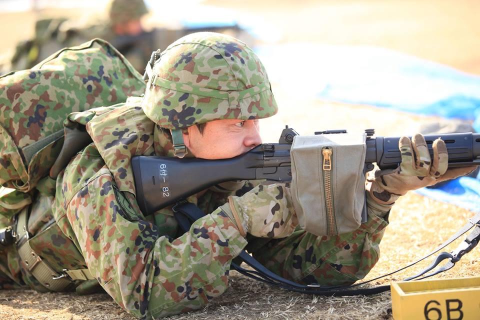 Armée Japonaise/Japan Self-Defense Forces - Page 28 _935