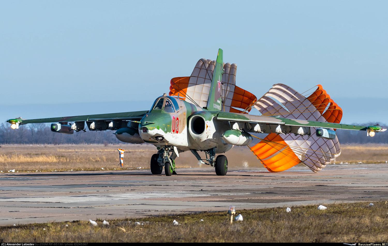 Su-25 (Frogfoot) _941