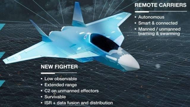SCAF (Système de combat aérien du futur) _943