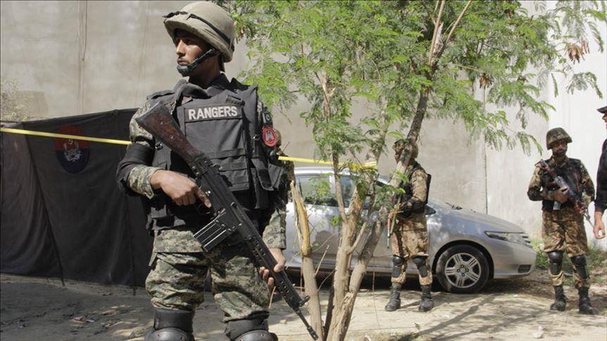 Conflit du Cachemire (inde-pakistan) - Page 3 _949