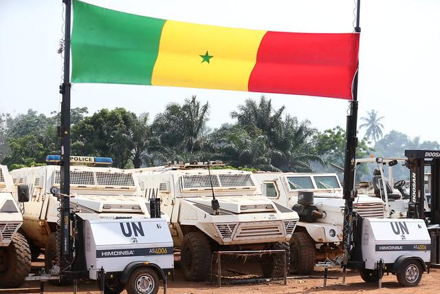 Intervention militaire en Centrafrique - Opération Sangaris - Page 40 _952