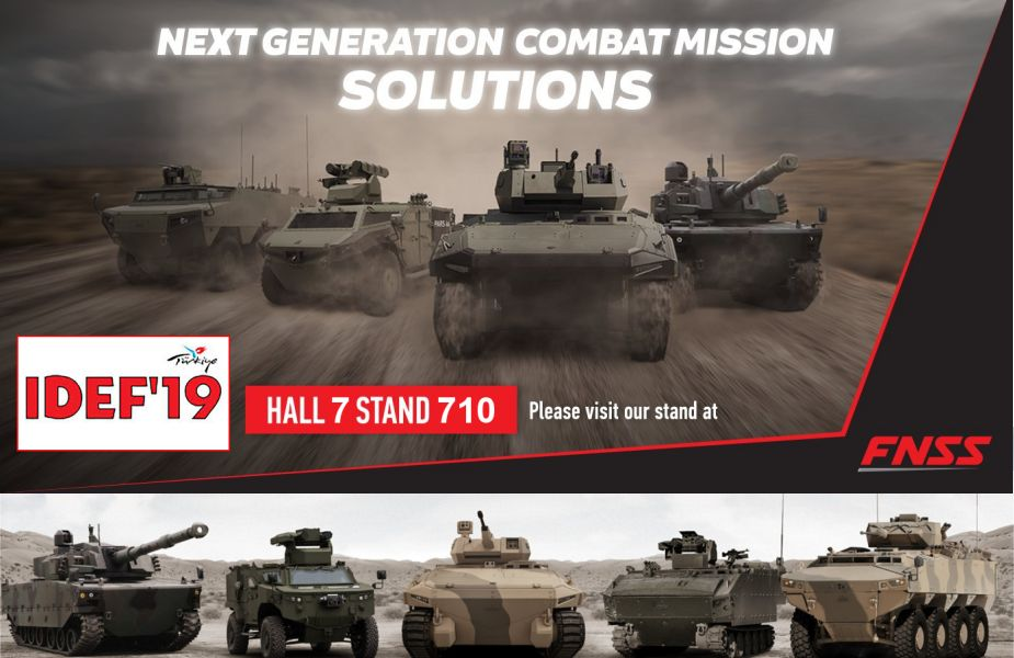 IDEF 2019 - Page 2 _991