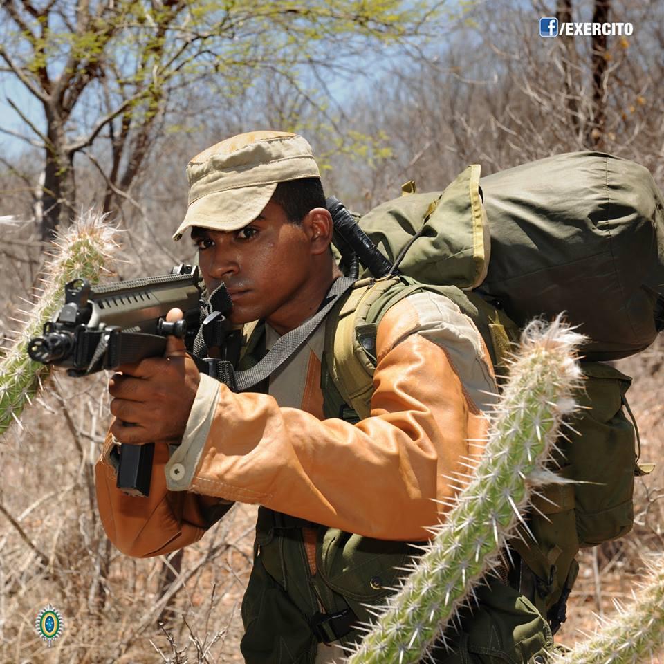 Armée Brésilienne/Brazilian Armed Forces/Forças Armadas Brasileiras - Page 34 Caatin10