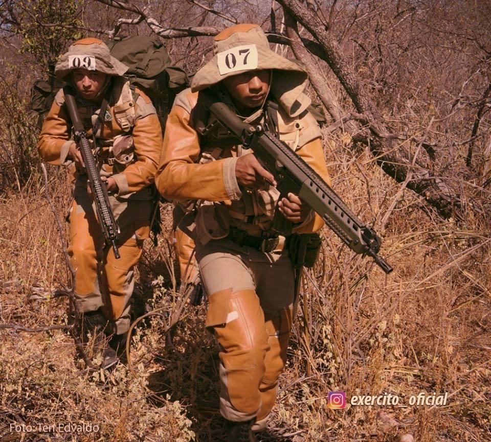 Armée Brésilienne/Brazilian Armed Forces/Forças Armadas Brasileiras - Page 34 Caatin11